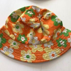 Child Bucket Hat